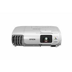 Projektor Epson EB-X27, LCD, XGA (1024x768), 2700 ANSI lumnov