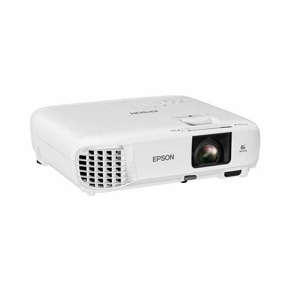 Projektor Epson EB-X49, 3LCD, XGA (1024 x 768), 3600 ANSI lumnov