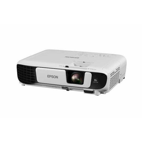 PROJEKTOR EPSON EB-X51 - 3LCD, XGA (1024 x 768), 3800 ANSI lumnov