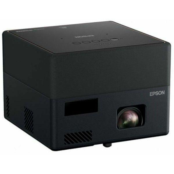 PROJEKTOR EPSON EF-12 - 3LCD, Full HD, 1000 ANSI LUMNOV, LASER