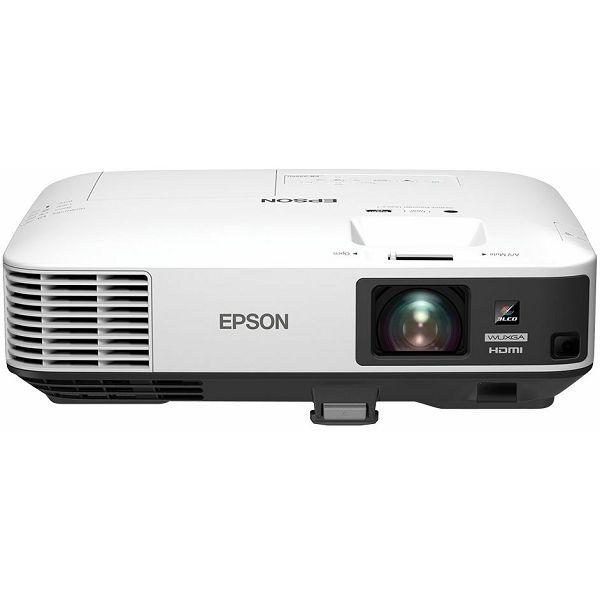 Projektor EPSON EB-2250U , WUXGA (1920x1200), LCD, 5000 Ansi lumnov