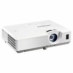 Projektor Hitachi CP-EX252 EDU, LCD, XGA (1024x768), 2700 ANSI Lumnov