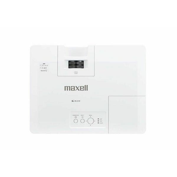 Projektor MAXELL MC EU5001WN, 3LCD, WUXGA (1920x1200), 5000 Ansi lumnov