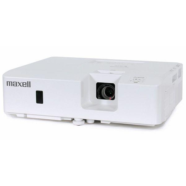 Projektor Maxell MC EX303E, 3LCD, XGA (1024 x 768), 3300 ANSI lumnov