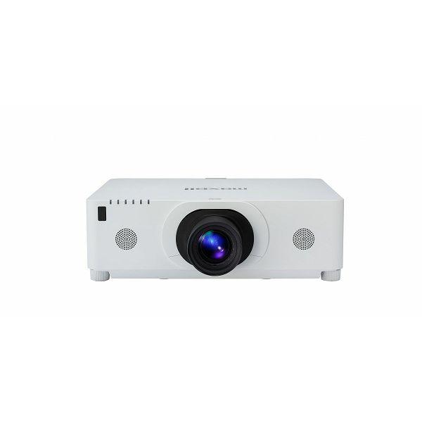 Projektor Maxell MC-WU8601 (brez objektiva), LCD, WUXGA (1920x1200), 6000 ANSI lumnov
