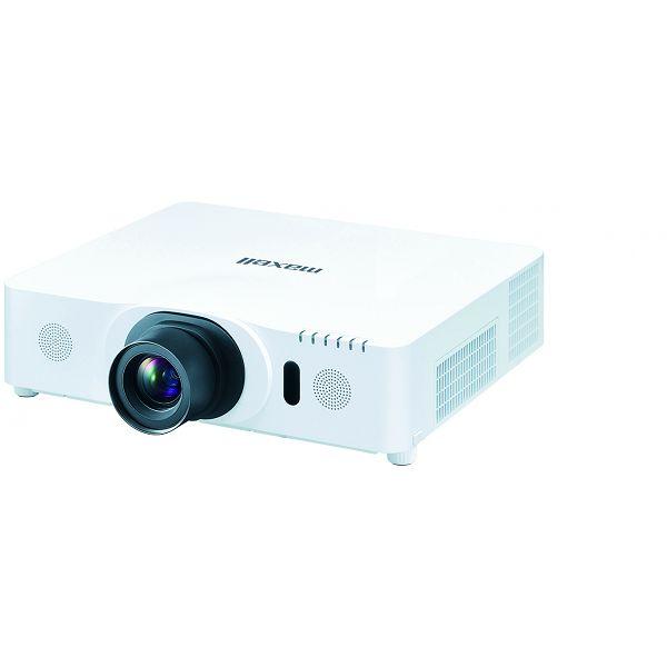 Projektor MAXELL MC-WX8265, LCD, WXGA (1280x800), 6500 ANSI lumnov