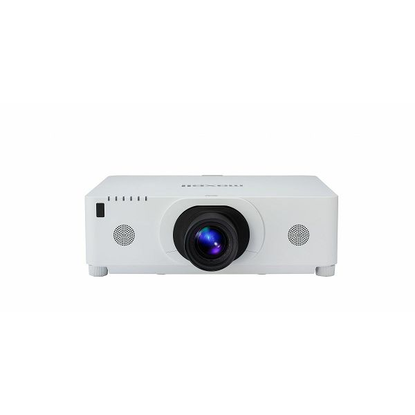 Projektor Maxell MC-WX8751 ML (z objektivom ML-713), LCD, WXGA (1280x800), 7500 ANSI lumnov