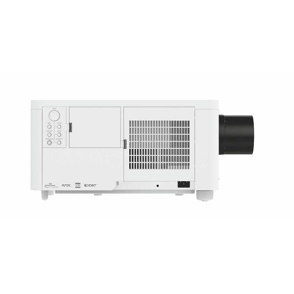 Laserski projektor MAXELL MP-WU8701, WUXGA (1920x1200), 7000 Ansi lumnov