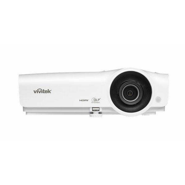 Projektor Vivitek DS262, DLP, SVGA (800x600) ločljivost, 3500 ANSI lumnov
