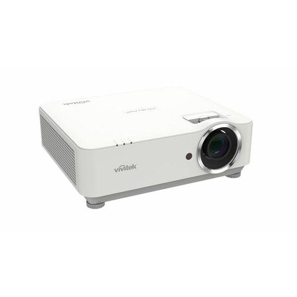 Projektor Vivitek DH3660Z, DLP LASER, FullHD(1920x1080), 4500ANSI lumen