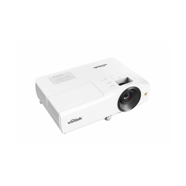 Projektor Vivitek HK2200 (domači kino), 4H-UHD (3840x2160), 2000 Ansi lumnov