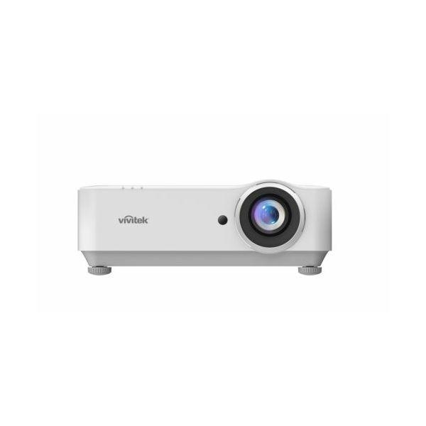Projektor Vivitek Novo DH3665ZN, FHD (1920x1080), 4500 ANSI lumnov, laser