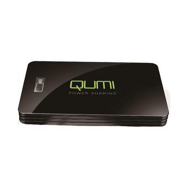 Qumi baterija