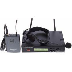 Sennheiser XSw 52 mikrofon