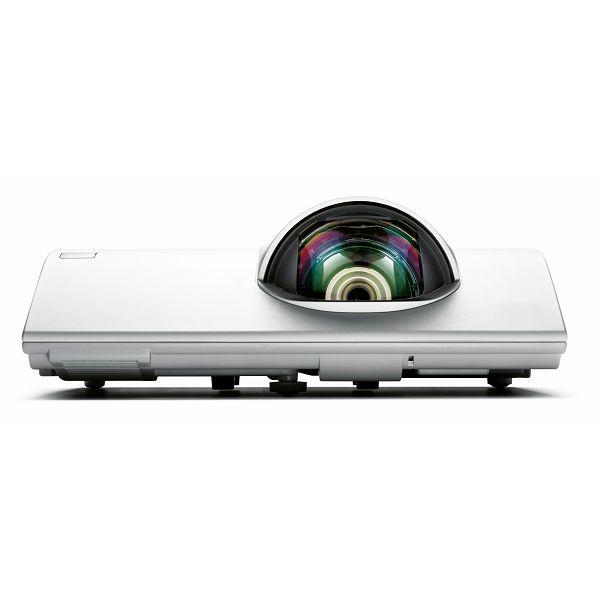 Maxell MC-CX301WNE širokokotni projektor, LCD, XGA (1024x768), 3100 ANSI Lumnov