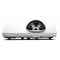 Širokokotni projektor Maxell MC-CW301WN, LCD, WXGA (1280x800), 3100 ANSI Lumnov
