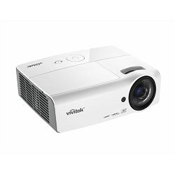 Širokokotni projektor Vivitek DX563ST, DLP, XGA (1024x768), 3000 ANSI lumnov