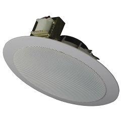 Stropni vgradni zvočnik Audac CSA506