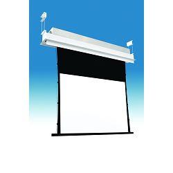 Stropno električno projekcijsko platno Euroscreen Raffaello 300x225