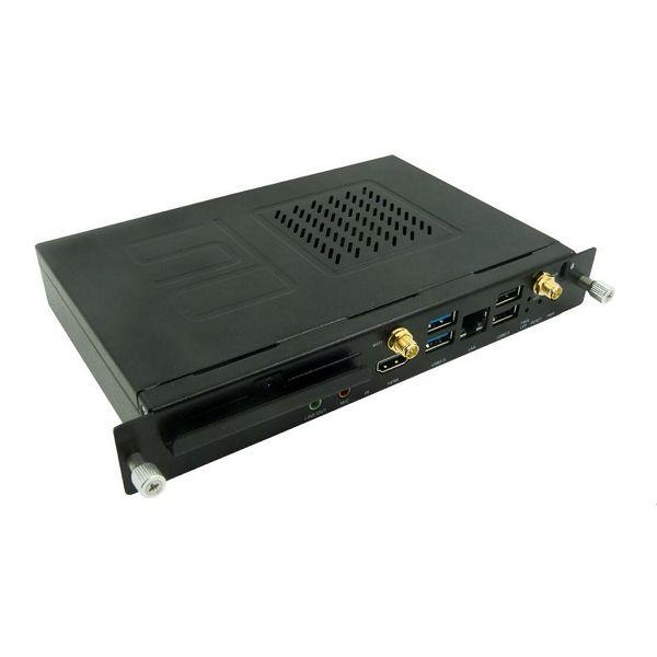 TLS044 i5 PC Modul - Operacijski Sistem (Traulux)