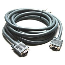 VGA kabel Kramer C-GM/GM-1 (Male-Male) 0,3 m