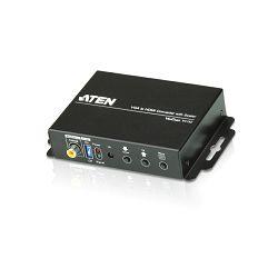 ATEN VC182, VGA TO HDMI CONVERTER