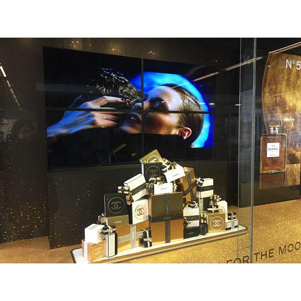 NAJEM VIDEO ZID 4x 55'' SAMSUNG Smart TV