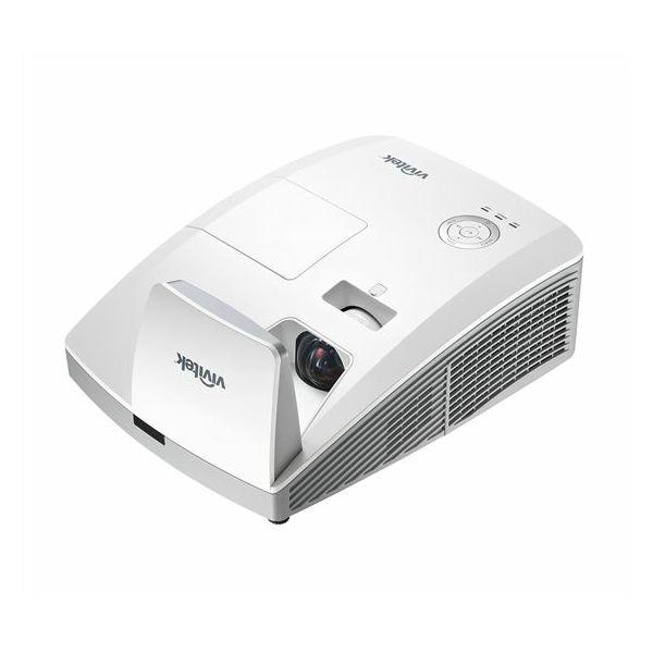 Vivitek D771USTi ultra širokokotni interaktivni projektor, DLP, WXGA (1280x800)