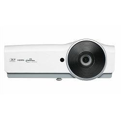 Projektor Vivitek DW814, DLP, WXGA (1280x800), 3800 ANSI lumnov