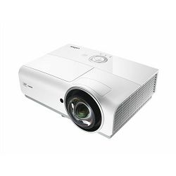 Širokokotni projektor Vivitek DX881ST, DLP, XGA (1024x768), 3300 ANSI lumnov