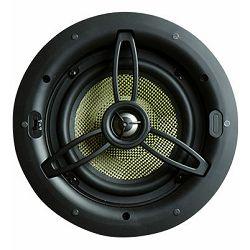 Zvočnik Nuvo 6IC6, stropni, vgradni, 100W, 6.5 inčev,