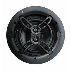 Zvočnik Nuvo 2IC6 Dual Voice, stropni, vgradni, 50W, 6.5 inčev
