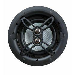 Zvočnik Nuvo 4IC6 Dual Voice, stropni, vgradni, 75W, 6.5 inčev