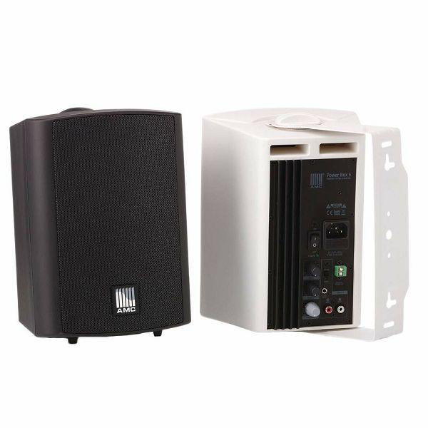 AMC Power Box 5 aktivni zvočnik