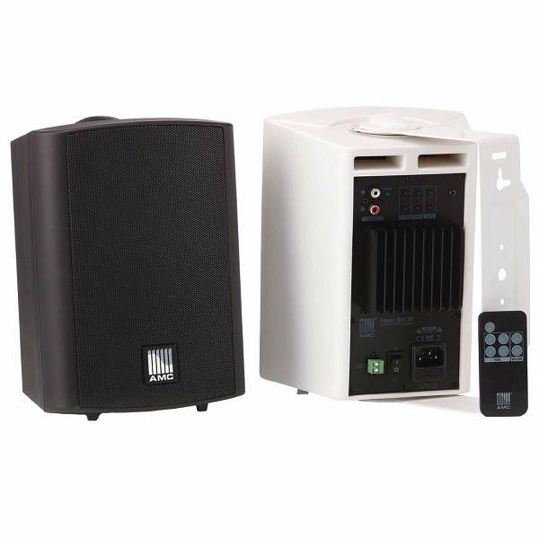 AMC Power Box 5R aktivni zvočnik