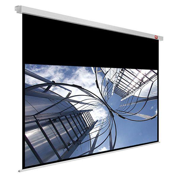 Stensko mehansko platno Avtek Business PRO 200, 200x200 cm, format 16:10