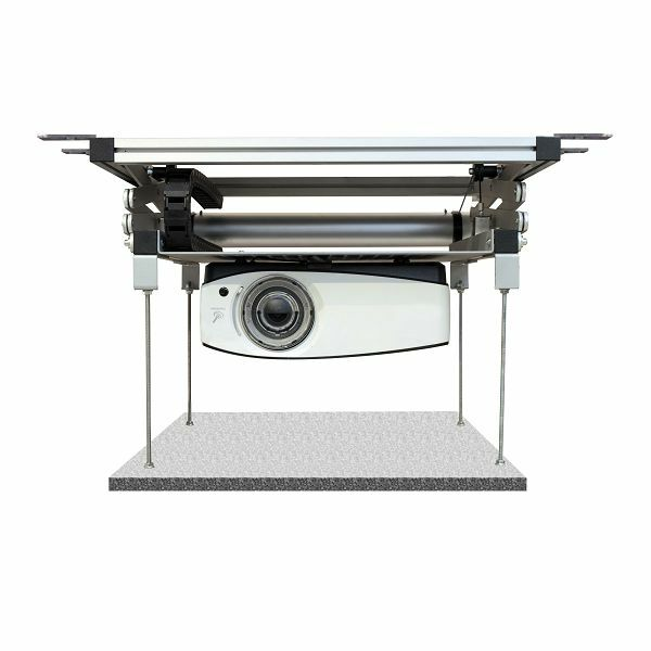 Dvigalo za projektor Screenint SI-100