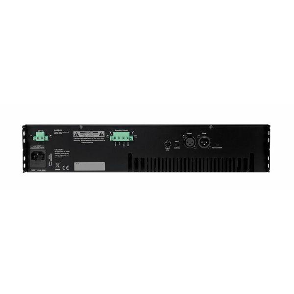 AUDAC CPA24 100V - 240W - Ojačevalec