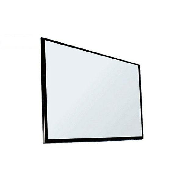 Platno v okvirju Euroscreen Flat Elastic 250x140