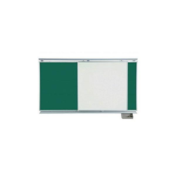 Tabla z drsnim mehanizmom, 300x100+100x100