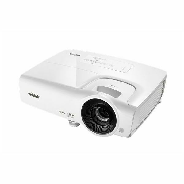 Projektor Vivitek DW265, DLP, WXGA (1280x800), 3500 ANSI lumnov