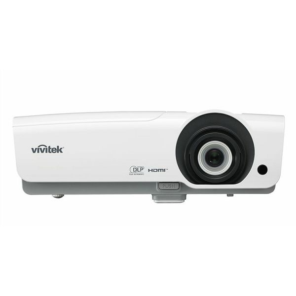 Projektor Vivitek DX977-WT, DLP, XGA (1024x768), 6000 ANSI lumnov
