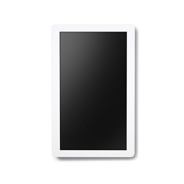 Nosilec za monitor SMS Cabinet indoor 46 White and Black