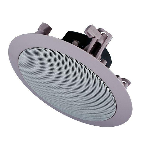 Stropni vgradni zvočnik Audac CS55D