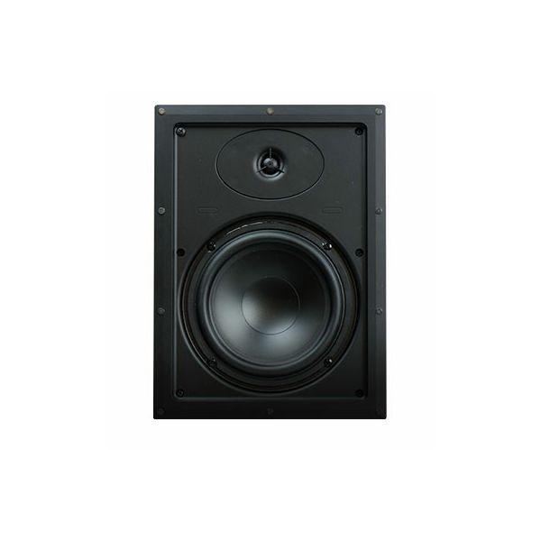 Zvočnika Nuvo 2IW6, stenski, vgradni, 50 W,  6.5 inčev, par